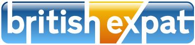 British Expat Logo